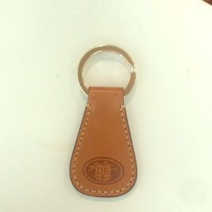 Dooney and Bourke Keychain